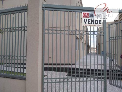 Imagem 1 de 30 de Sobrado 2 Suites- Condominio Fechado - So1188