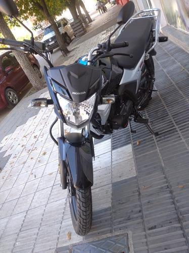 Honda Glh 150 0km