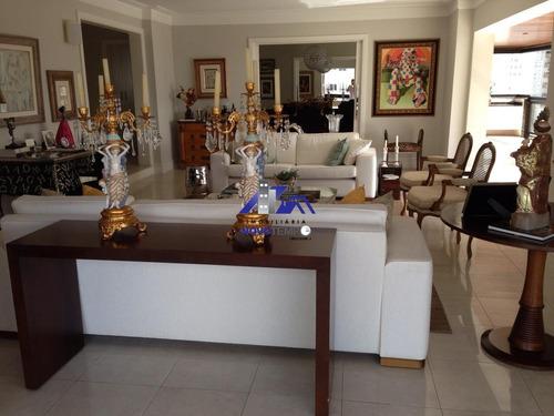 Apartamento A Venda/locação No Edifício Cap Ferrat - Chácara Klabin - Ap00536 - 68348053