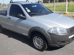 Fiat Strada 1.4 Trekking