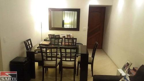 Imagem 1 de 15 de Apartamento Bem Localizado - St14992