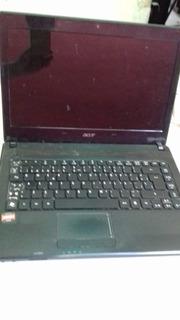 Lap Top Acer 4552 Para Refacciones