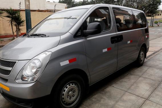 H1 Hyundai 82000 Kms $15500