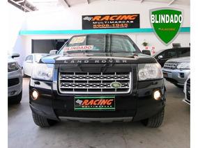 Land Rover Freelander 2 Se 4x4 3.2 24v (aut)