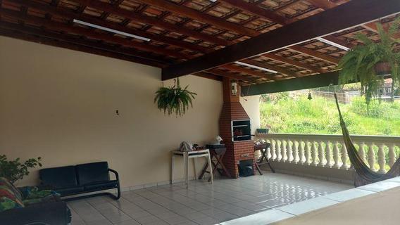 Sobrado Residencial À Venda, Serpa, Caieiras. - 3648