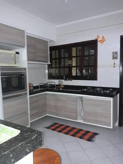 Sobrado Em Conjunto Residencial Galo Branco, São José Dos Campos/sp De 189m² 3 Quartos À Venda Por R$ 380.000,00 - So178086