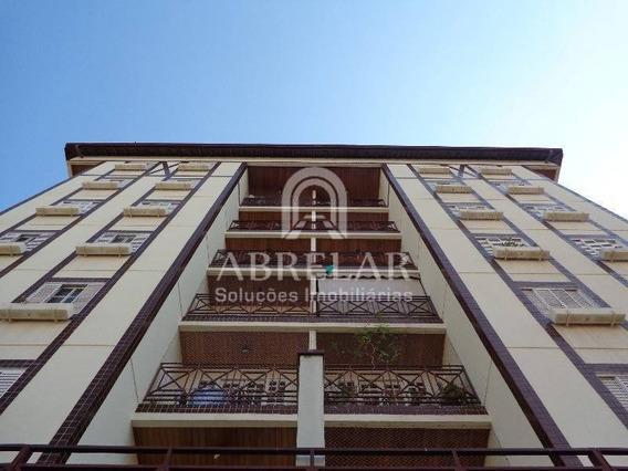 Apartamento À Venda Em Jardim Santa Genebra - Ap004268