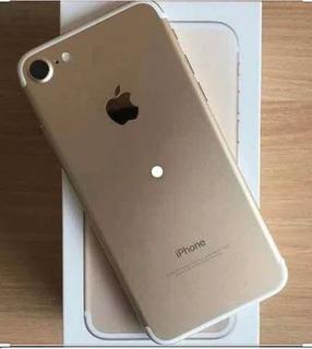 iPhone 7 32gb Gentilmente Usado.