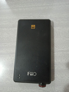 Fiio A5 - Amplificador De Auriculares