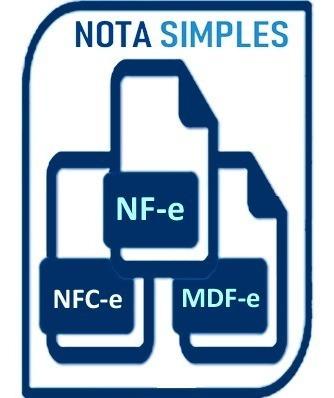 Sistema Emissor De Notas Fiscais Eletrônica Nfe Nfce - Atualizado - Com Suporte E ( Sem Mensalidade )