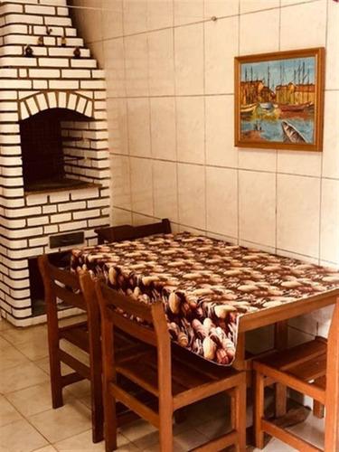 Casa Com 2 Dorms, Caicara, Praia Grande - R$ 305 Mil, Cod: 1517 - Rno1517