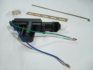 Selenoide Universal 2 Cables