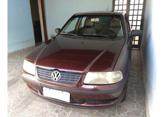 Volkswagen Gol 1.0 G3 8v