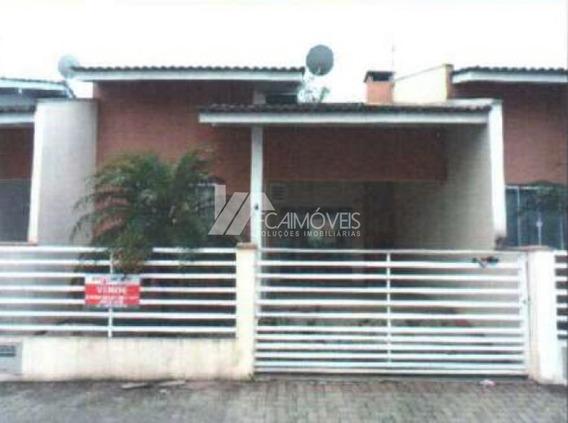 R João Vicente Da Silva, Centro, São João Batista - 275089