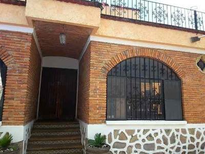 Casa En Venta En Loma Bonita, Zapopan