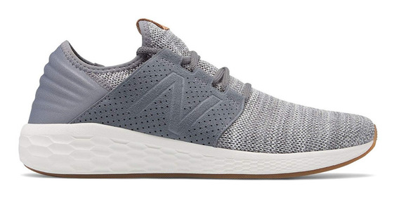Tenis New Balance Fresh Foam Cruz V2 Knit Casuales Running