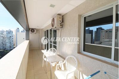 Flat Com 1 Dormitório Para Alugar, 41 M² Por R$ 2.450/mês - Jardim Goiás - Goiânia/go - Fl0036
