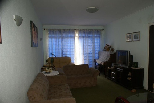 Casa-são Paulo-alto De Pinheiros | Ref.: 345-im61440 - 345-im61440