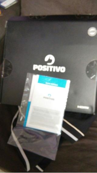 Vendo Notebook Positivo Stilo