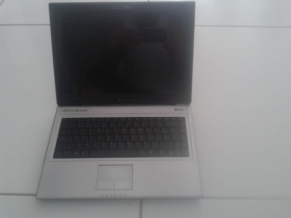 Netbook Buster Hbnb-1401-100 - Nao Liga P/ Conserto
