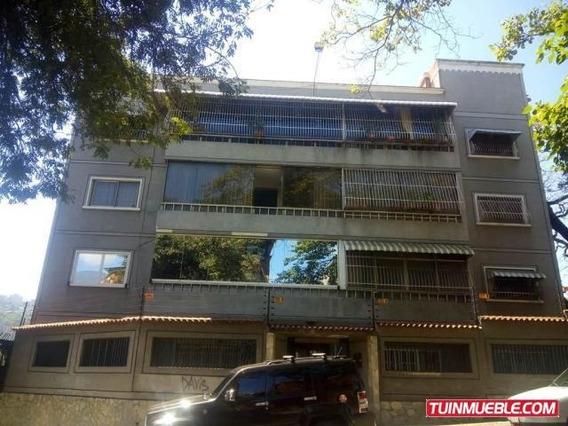 Apartamento Venta Los Chaguaramos Código 19-16288 Bh
