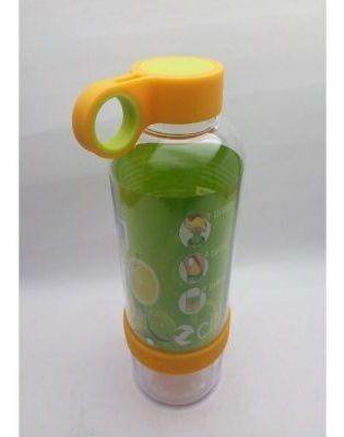 Garrafa De Água De Plástico - Squeeze