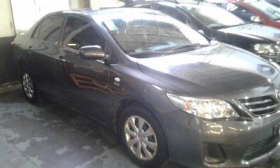 Toyota Corolla (hp)