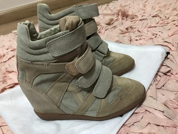Tenis Sneakers Schutz