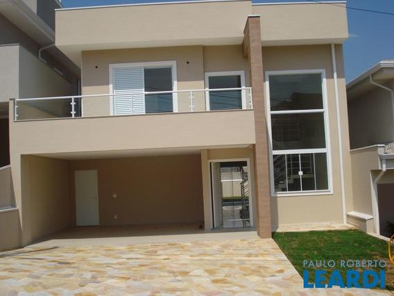 Casa Em Condomínio - Condomínio Residencial Villagio Di Napo - 442903