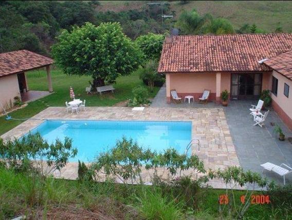 Chácara Residencial À Venda, Centro, Guararema. - Codigo: Ch0014 - Ch0014