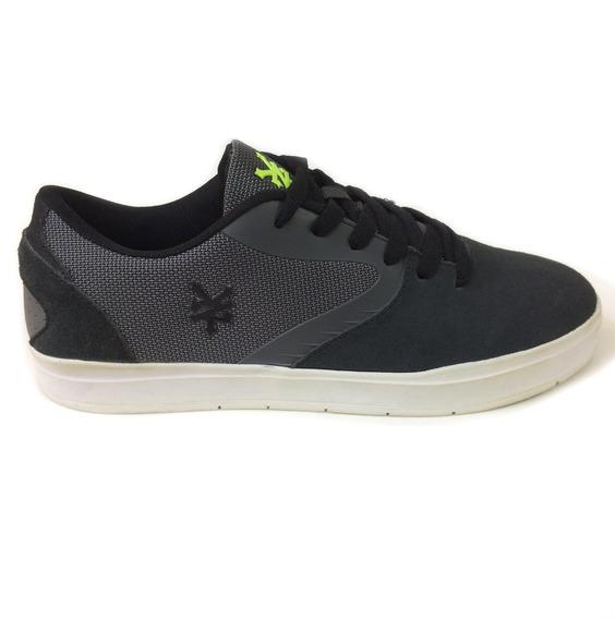 Zapatos Zoo York Originales - Hombres - Zy16291m - D.grey