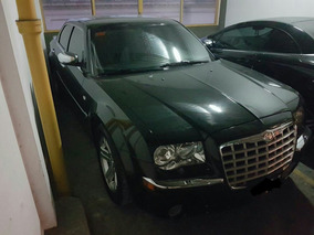 Chrysler 300 C 3.5 V6