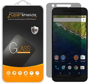 Supershieldz Para Huawei Google Nexus 6p Privacy Antispy Pro