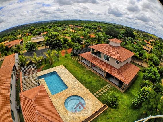Maravilhoso Sitio A Venda Em Lagoa Santa Com Pomar Produzindo E Poço Artesiano - 3585