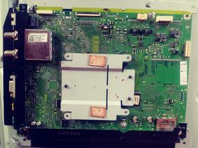 Placa Da Principal Panasonic Tc-l42e5bg
