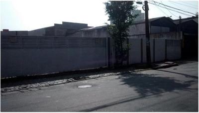 Terreno Para Alugar Por R$ 8.000/mês - Parque Novo Mundo - São Paulo/sp - Te0027