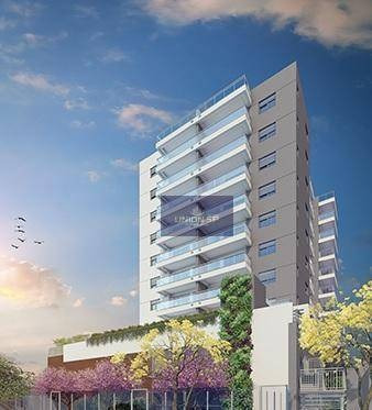 Apartamento À Venda, 59 M² Por R$ 767.000,00 - Perdizes - São Paulo/sp - Ap27966