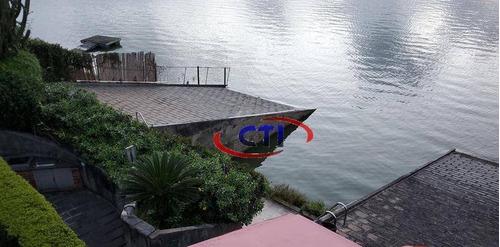 Imagem 1 de 11 de Casa Com 4 Dormitórios À Venda, 500 M² Por R$ 6.380.000,00 - Riacho Grande - São Bernardo Do Campo/sp - Ca0438