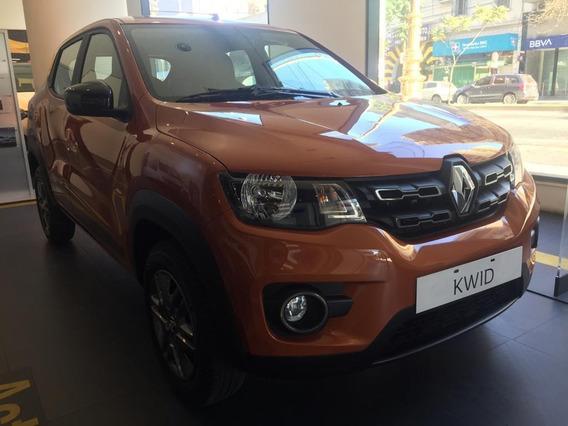 Renault Kwid Iconic 1.0 Promocion 0km Año 2020 (ma)