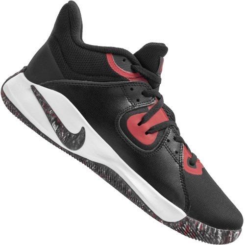 Tênis Nike Fly.by Mid Original Lançamento Basquete