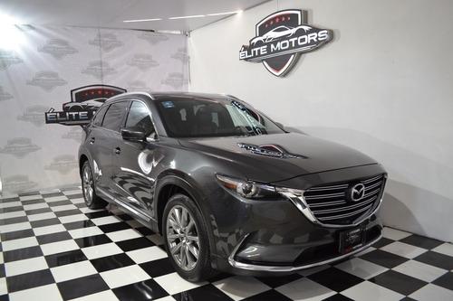 Imagen 1 de 15 de Mazda Cx-9 I Grand Touring 2019