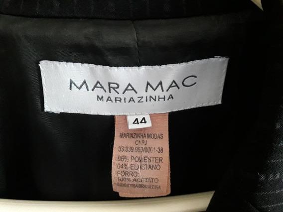 Terninho Mara Mac Tam 44 - O Terno