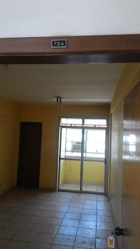 Sala Comercial De 35m² No Barro Preto - 2205