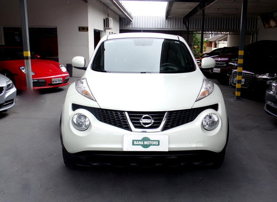 Nissan Juke 5p 185cv 2012