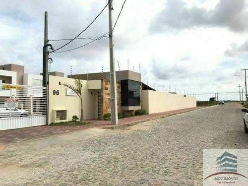 Casa A Venda Porto Boulevard 2, Parque Das Árvores, Parnamir
