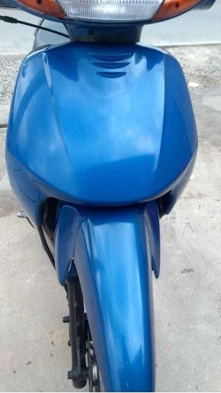 Honda Biz 100es