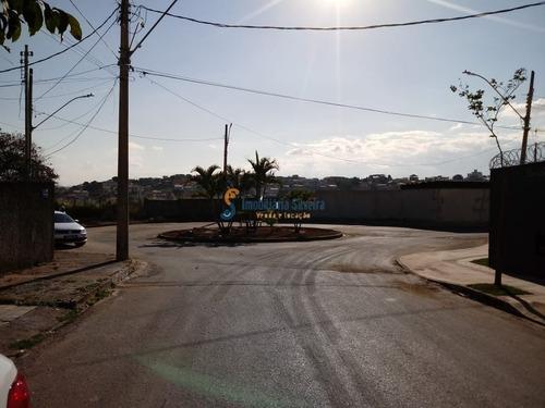 Lote Ótima Topografia , Murado, Ideal Para Casa Ou Prédio , - 6153