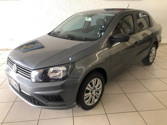 Volkswagen Voyage 1.6 2019