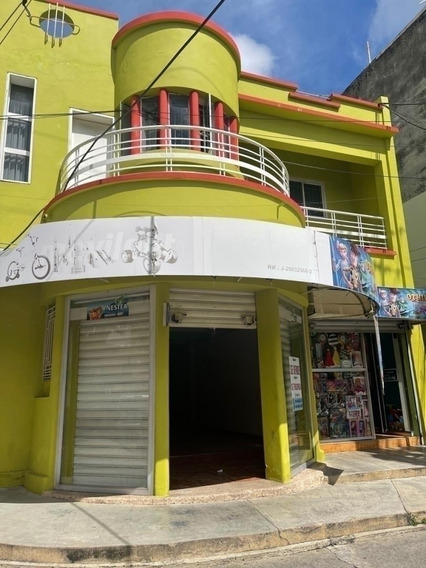 Local En Venta En El Centro De Valencia Cód 435722 Meb