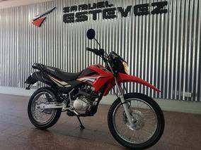 Honda Xr 150 300km Impecable - Financiación